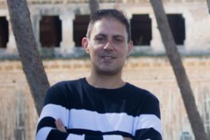 Ivan Navarro, alcaldable del PSC