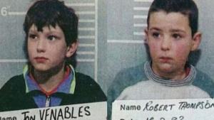 Jon y Robert, tras ser detenidos.