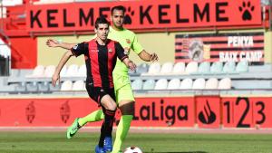 Jordi Oribe ha tornat a marcar