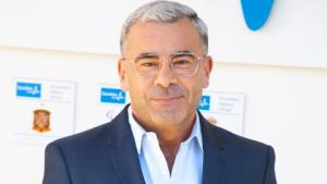 Jorge Javier Vázquez rep l'alta