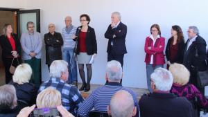 La Bisbal del Penedès estrena un nou local social al barri de la Miralba