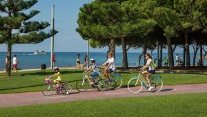 La Costa Daurada es vol consolidar com un indret de turisme familiar