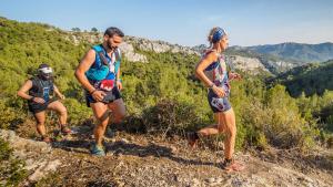 La cursa de muntanya UT Llastres de Vandellòs i l'Hospitalet ja compta amb 450 inscrits