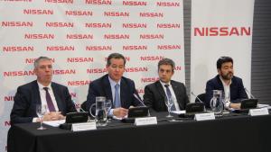 La direcció de Nissan proposa reduir la plantilla, de Barcelona, en 600 treballadors