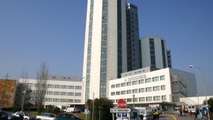 La dona ha sigut trasllada a l'Hospital de Bellvitge