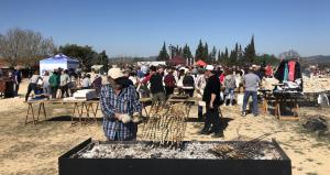 La 'Festa de la Clotxa' va ser el tret de sortida de les Jornades Gastronòmiques de la Clotxa