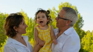 La Ivet té una esperança de vida de 10 anys a causa de l'estranya malaltia que pateix