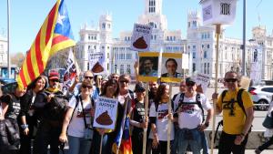 La JEC ha expedientat la CCMA per la cobertura de la manifestació a Madrid