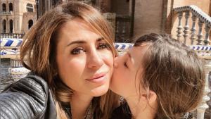 La nueva fotografía con Ella que ha subido Elena Tablada