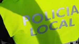 La Policia Local de Manresa en una imatge d'arxiu