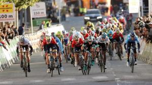 La Volta Ciclista a Catalunya és un dels grans esdeveniments esportius de l'any al país