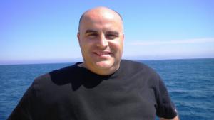 L'actual alcalde de Bràfim, Xavier Rius, repeteix com alcaldable