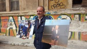 L'advocat tarragoní Carlos Calderón serà el cap de llista de Centrats per Tarragona.