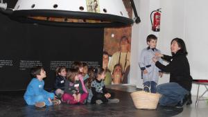 L'Agència Reus Promoció oferirà tallers i servei de ludoteca als pares, mares, nens i nens de la ciutat