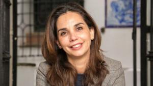 L'alcaldable del PSC a Cambrils, Ana López, presenta la seva candidatura aquest dissabte 23 de març