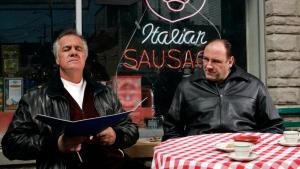Las mejores series de TV según el ranking de FilmAffinity incluyen Los Soprano, Friends y The Wire.