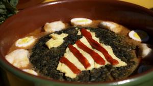 Les imatges de la Jornada Gastronòmica de la Truita amb Suc d'Ulldemolins