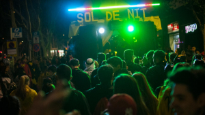 Les imatges de la rua de dissabte del Carnaval de Reus 2018