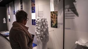 Les maquetes són la representació de les obres de Gaudí
