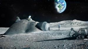 L'home tornarà a la Lluna per quedar-s'hi un temps