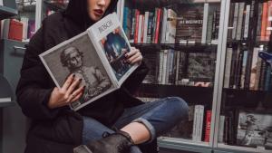 Libros que cambiarán tu modo de ver las cosas.