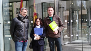 Líder Vox Lleida