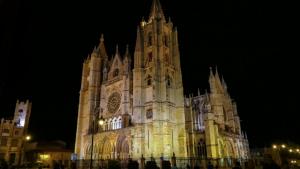 Lista de las catedrales más bonitas del territorio español.