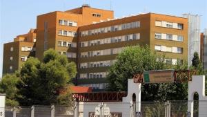 Los hechos han sucedido en el Hospital Neurotratumatológico de Jaén