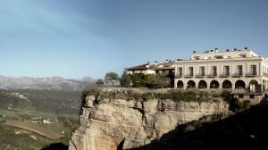 Los Paradores de Turismo con más encanto de España.