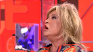 Lydia Lozano ha defendido a Chelo de los ataques de Kiko Matamoros