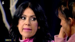 Maite Galdeano reprendiendo a su hija, Sofía Suescun