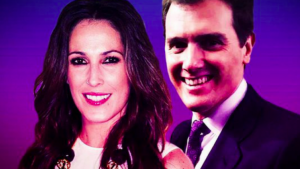 Malú i Albert Rivera