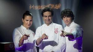 'MasterChef' regresa a televisión el 26 de marzo