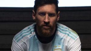 Messi trenca el seu silenci sobre les dures crítiques que rep quan juga amb la seva selecció