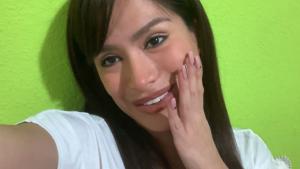 Miriam Saavedra habla sobre Carlos en su canal