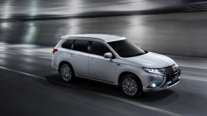 Mitsubishi Outlander Phez: Aspecte Fonamental