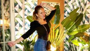 Mónica Hoyos ya es concursante de 'Supervivientes'