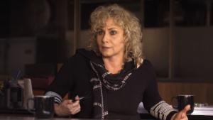 Mònica Terribas protagonitza el moment més tens del programa 'Salvados' dedicat al procés