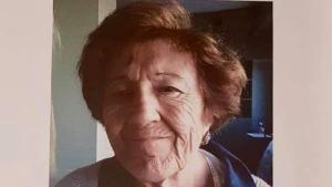 Noemí Bermúdez Lesta ha desaparegut aquest divendres, 22 de març, a Roda de Berà