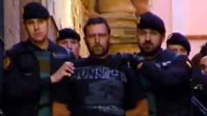 Norbert Feher fue detenido en España después de los crímenes de Italia y Teruel