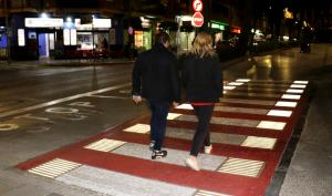 Noves zones peatonals intel·ligents a Torrent