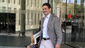 Oriol Pujol ha acceptat finalment dos anys i mig de presó per diversos delictes