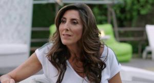 Paz Padilla invitó a Bertín Osborne  asu casa de Madrid