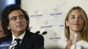 Pilar Eyre insinua una relació entre Cayetana Álvarez i Arcadi Espada