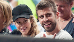Piqué i Shakira