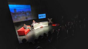 Premiere del TEDxTarragona a la Sala Trono Armanyà de Tarragona