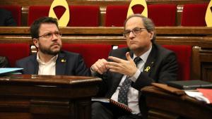 President Joaquim Torra