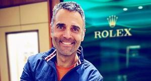 Rafa Lomana és el nou candidat de Vox per Albacete