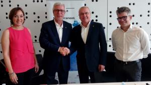 Reus entra a formar part de la fundació Tarragona Smart Mediterranean Region