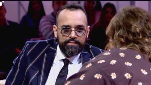 Risto Mejide i Itziar Castro